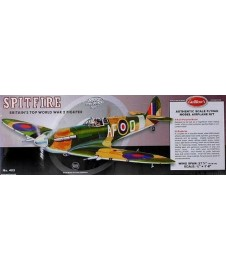 Gwsupermarine Spitfire