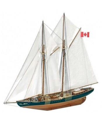Bluenose Ii Goleta De Pesca Canadiense