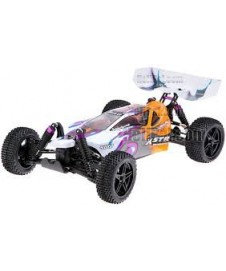 Buggy 4 Wd 1/10 Brushless 2,4 Ghz. Completo