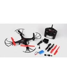 Drone Copter Con Camara, 360º Flip, Luz, Automomia 8 Min.