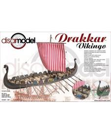 Drakker Vikingo