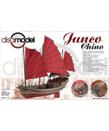 Junco Chino