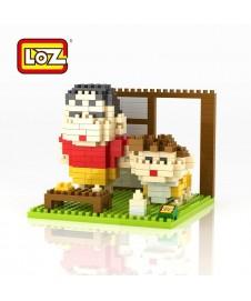 Loz-figuras 330 P.