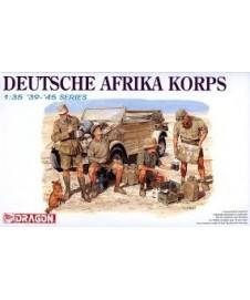 Deutsche Africa Korps