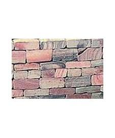 Muro Irregular 2000 Piezas