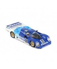 Porsche 962c Lh Mizuno 9 24 Le Mans 90