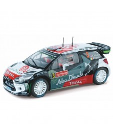 Citroen Ds3 Wrc   Rally De Portugal