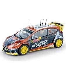 Ford Fiesta Rs Wrc  Prokov