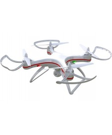 Drone Stratus Wifi, Con Control De Altitud