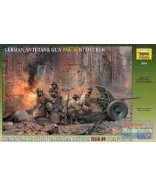 German Anti Tank