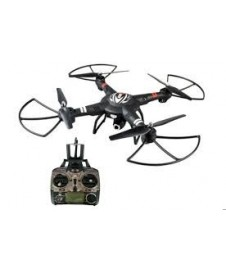 Dron Wl Q303 Con Wifi