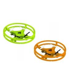 Ovni Drone Con Luz 2,4 Ghz