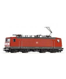 Locomotora Electrica Br 112