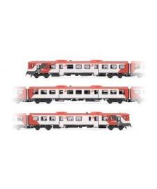 Automotor Diesel 592 Cercanias