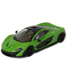 Mclaren P1 Mantis Green