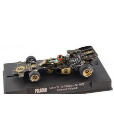 Lotus 72 Jps  Monaco 72  E. Fitipaldi