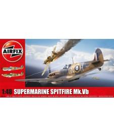 Supermarine Spitfire Mkvd