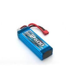 Bateria Lipo 11,1 2600 Ma. 30c.