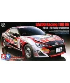 Coche Gazoo Racing Trd 86