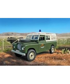 "Land Rover "" Guardia Civil"""