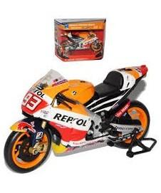 Repsol Honda Team Rc212v 2014