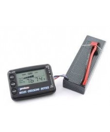 Comprobador Bateria Litio Niquel