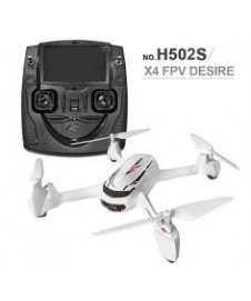 Drone Hubsan Fpvx4 Desire