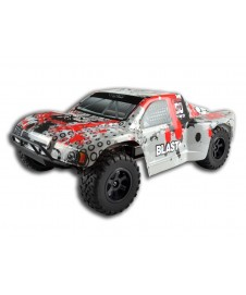 Coche Dt5 Short Course 1/10 4wd Rtr