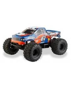 Monter Truck Wheelie 2wd. Rtr.