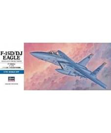 1:72 F-15d/dj Eagle