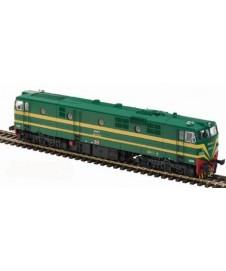 Locomotora Diesel Renfe 1986 Epoca Iv Digital Con Sonido