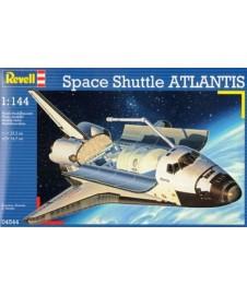 Space Atlantis Shuttle