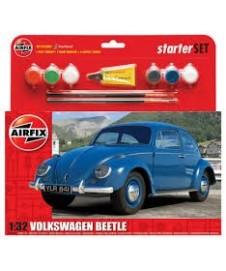 Volkswagen Beetle Con Pinturas