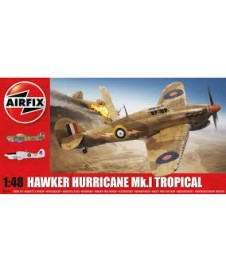Hawker Hurricane Mk.i Tropical