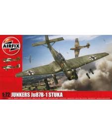 Junkers Ju87b-1 Stuka - Calcas Españolas