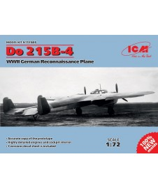 Do 215-4 German