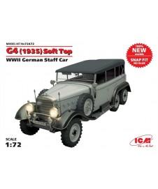 G4 1935 Soft Top