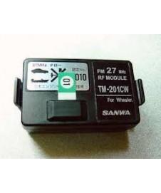 Modulo Emisora 40 Fm Y Receptor 40 Fm M-8 (oferta)