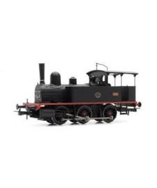 Locomotora Vapor 030-0221 (l. Aguirre)
