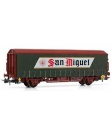 Vagon Cerveza (san Miguel)