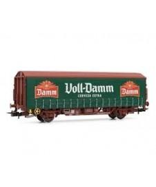 Vagon Cerveza (voll Damm)