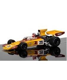 Lotus 72 Legend