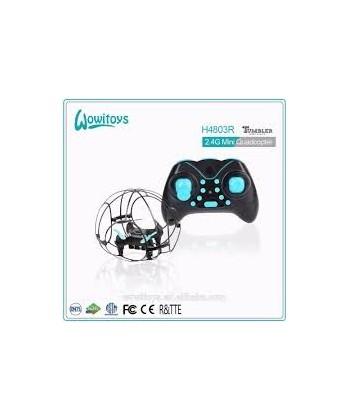 Mini Drone Tumbler Con Protector