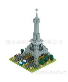 Torre Eiffel 181 Pcs.