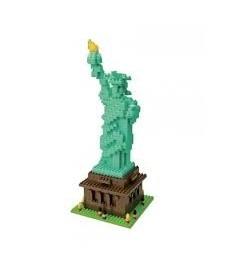 Estatua Libertad 442 Pcs.