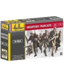 Infanteria Francesa