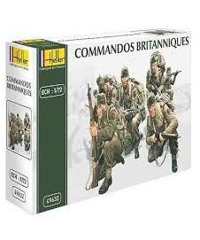 Comandos Britanicos