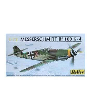 Messerschmitt Me 109 K-4