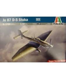 Ju 87 D-5 Stuka