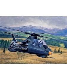 Comanche Rah-66 Con Pinturas